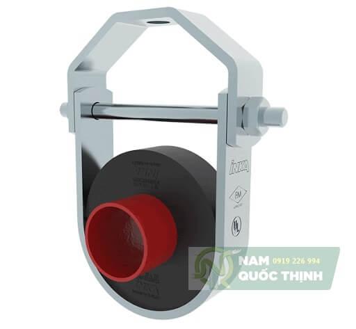 Kẹp treo ống clevis tiêu chuẩn UL