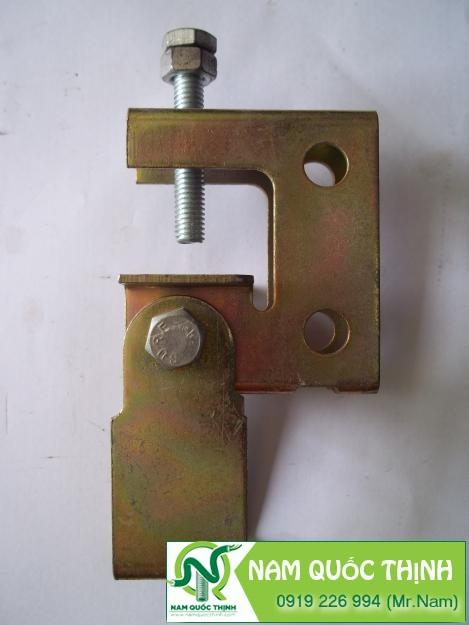 Kẹp xà gồ treo ty HB2 10 mm