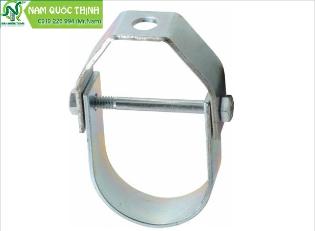 Kẹp treo ống Clevis D21