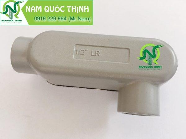 Hộp nối LR ống thép IMC