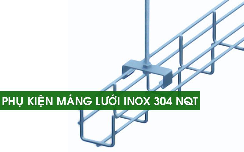 Kẹp treo máng lưới ML50
