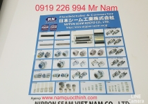 Distributor of Flexible Explosion Tube & Fittings NIPPON SEAM (JAPAN)