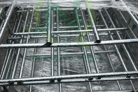 máng cáp dạng lưới