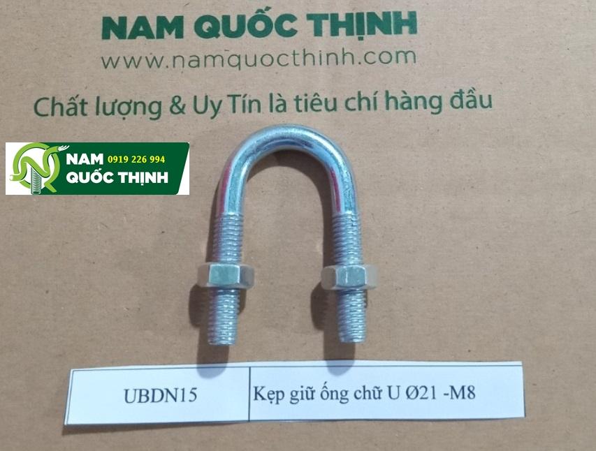 Cùm treo ống Ubolt D21
