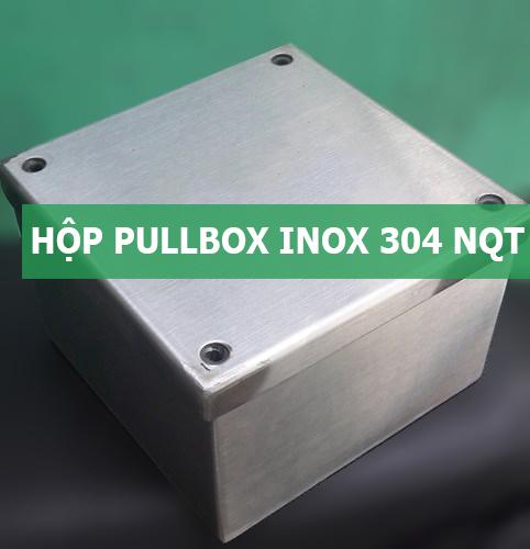 hộp pullbox 200x200x150