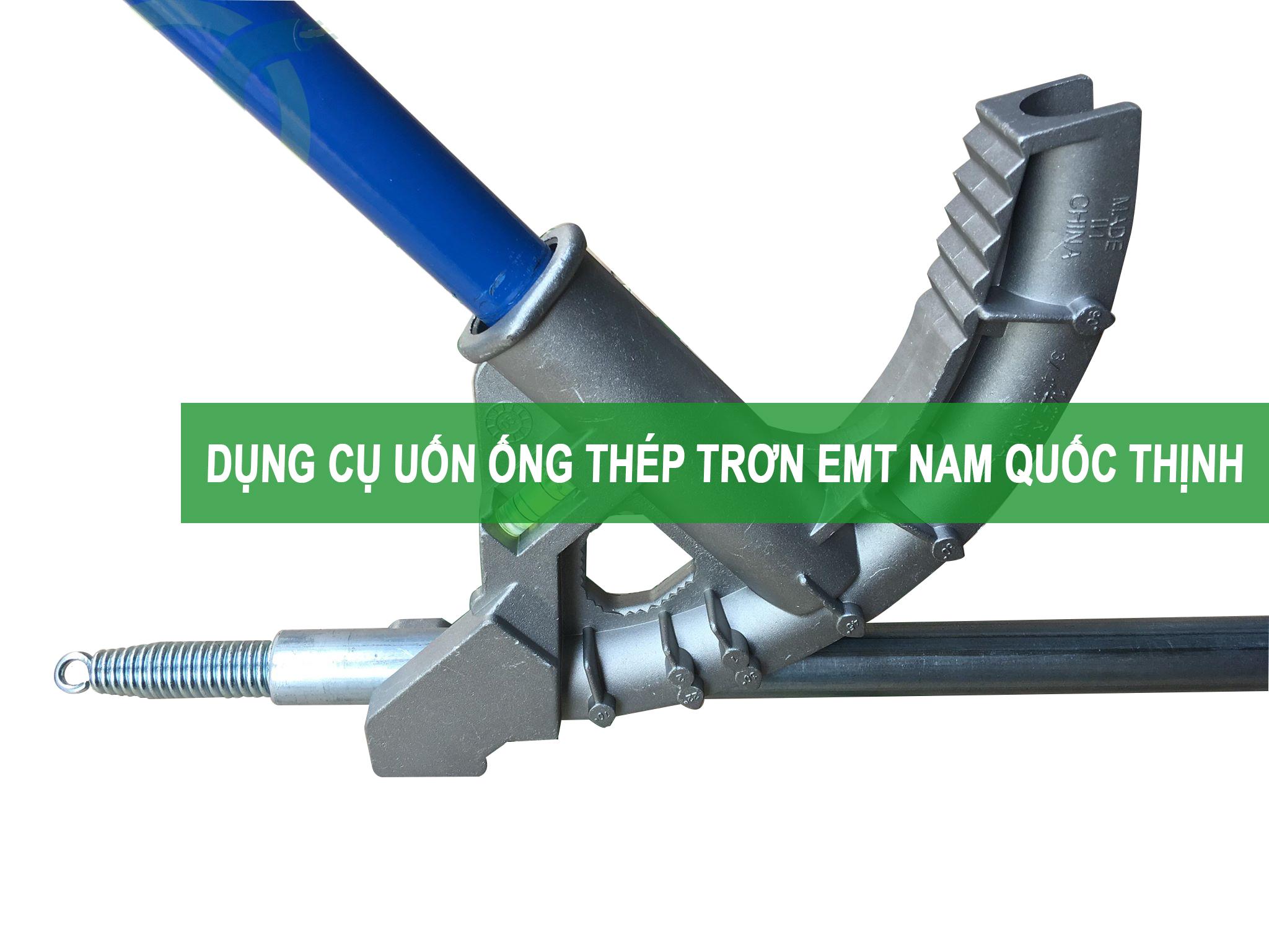 Dụng cụ bẻ ống thép trơn EMT 3/4 inch