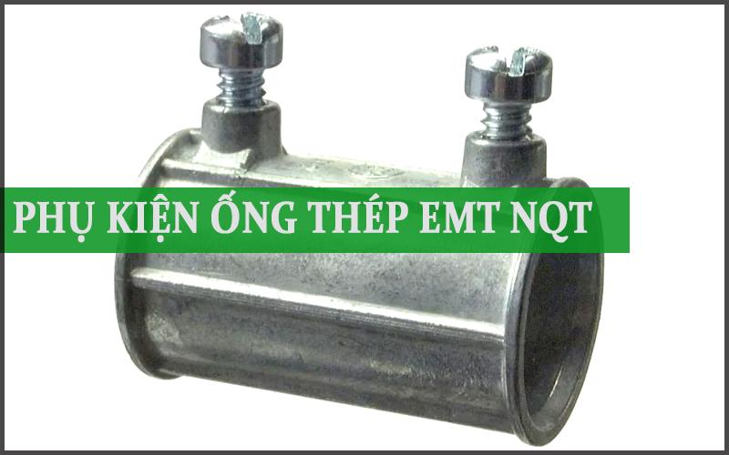 khớp nối nhôm EMT 1 inch
